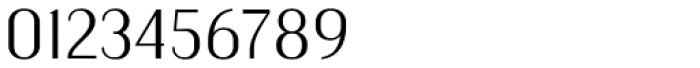 Kiyana Display Light Font OTHER CHARS