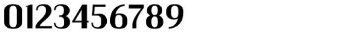 Kiyana Display Semi Bold Font OTHER CHARS