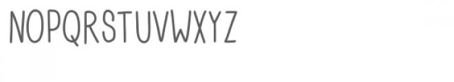 kiwi font Font UPPERCASE