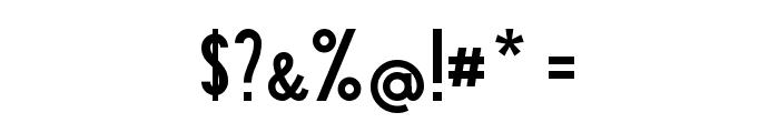 KKBahn Font OTHER CHARS