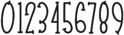 KLFauxTales ttf (400) Font OTHER CHARS