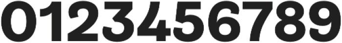 Klainy Bold otf (700) Font OTHER CHARS