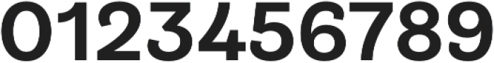 Klainy Medium otf (500) Font OTHER CHARS