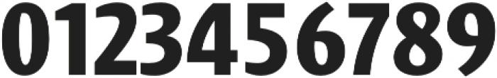 Klaus FY Black otf (900) Font OTHER CHARS