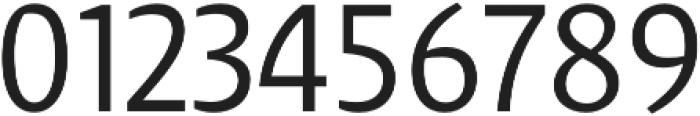 Klaus FY otf (400) Font OTHER CHARS