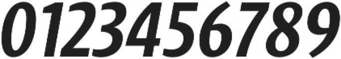 Klaus FY otf (700) Font OTHER CHARS