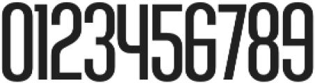 Kleptocracy Condensed Light otf (300) Font OTHER CHARS