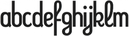 Kleptocracy Condensed Light otf (300) Font LOWERCASE