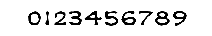 KleeCapScript Font OTHER CHARS