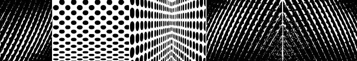 KleinKarpets Font UPPERCASE