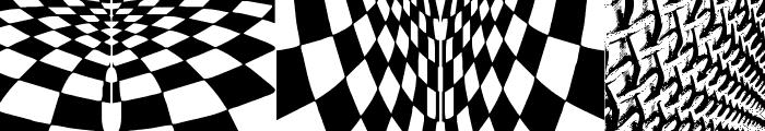 KleinKarpets Font LOWERCASE