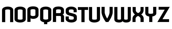 KleptocracyTitlingEx-Bold Font UPPERCASE