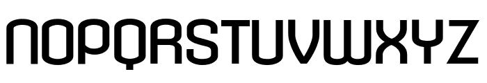 KleptocracyTitlingEx-Regular Font LOWERCASE