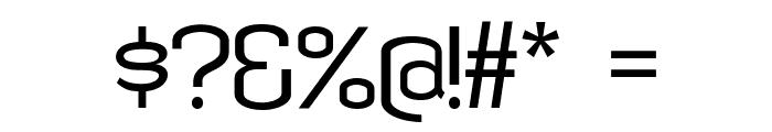 KleptocracyTitlingExLt-Regular Font OTHER CHARS