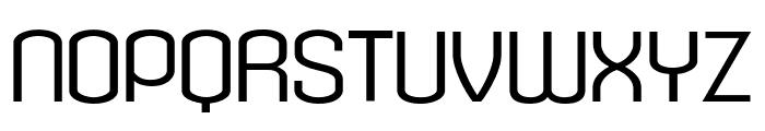 KleptocracyTitlingExLt-Regular Font LOWERCASE