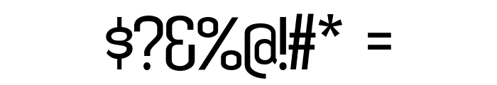 KleptocracyTitlingLt-Regular Font OTHER CHARS