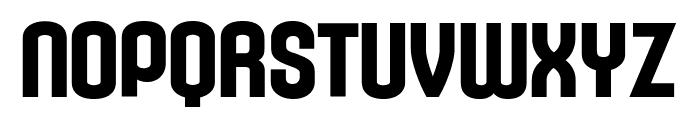 KleptocracyTitlingRg-Bold Font LOWERCASE