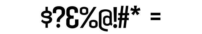 KleptocracyTitlingRg-Regular Font OTHER CHARS