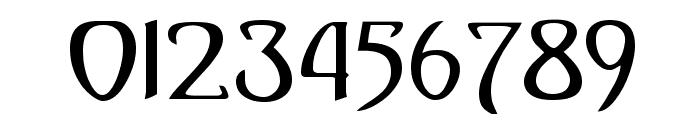 KlingonDagger Font OTHER CHARS