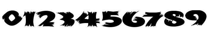 KlitschKOtiqua Font OTHER CHARS