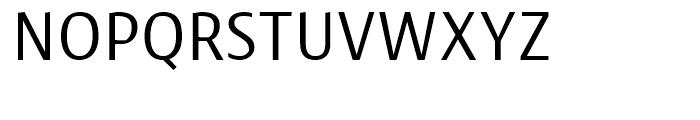Klaus FY Regular Font UPPERCASE