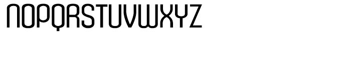 Kleptocracy Light Font UPPERCASE