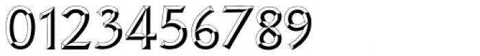 Klassika Bronze Font OTHER CHARS