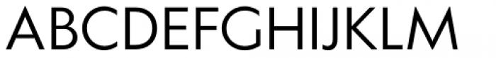 Klein Book Font UPPERCASE