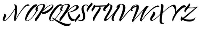 Klementina Font UPPERCASE