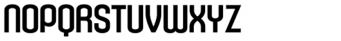 Kleptocracy Regular Font UPPERCASE