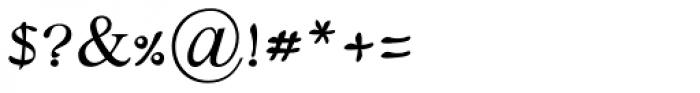 Klilit MF Normal Font OTHER CHARS