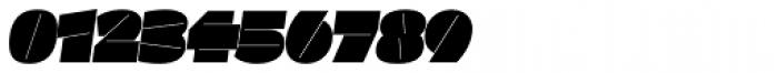 Klimax Std Plus Italic Font OTHER CHARS