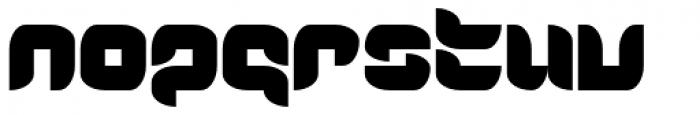 Klique Font UPPERCASE