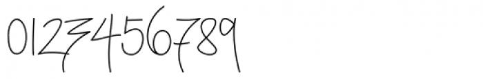 Kloegirl New York Font OTHER CHARS
