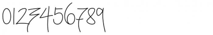 Kloegirl Std New York Font OTHER CHARS
