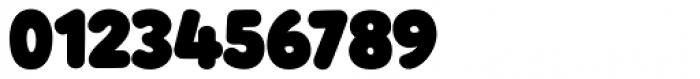 Knicknack Medium Font OTHER CHARS