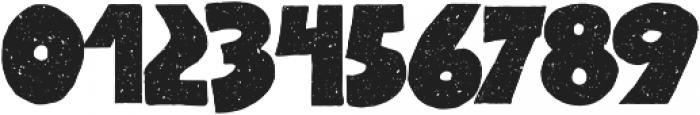 Kokoschka Print ttf (400) Font OTHER CHARS