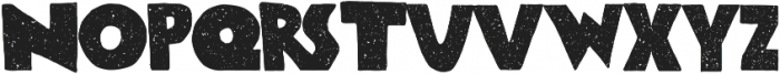 Kokoschka Print ttf (400) Font UPPERCASE
