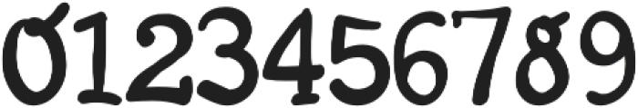 Kold otf (700) Font OTHER CHARS