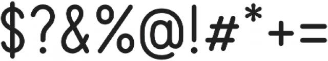Kollar Sans otf (400) Font OTHER CHARS