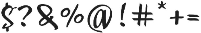 Kompar Medium otf (500) Font OTHER CHARS