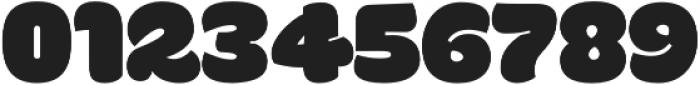 Konga Pro otf (400) Font OTHER CHARS