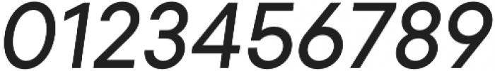 Konnect otf (400) Font OTHER CHARS