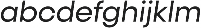 Konnect otf (400) Font LOWERCASE