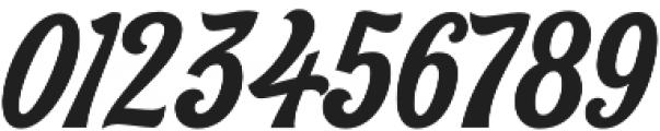 Koozie Script otf (400) Font OTHER CHARS