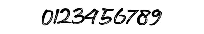 KOBAR FONT Font OTHER CHARS