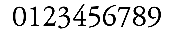 KoPubBatang Regular Font OTHER CHARS