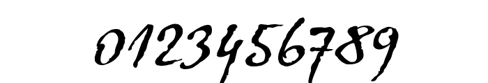 KomaLatin Font OTHER CHARS