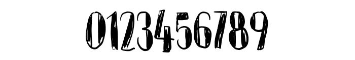 Komfortabel DEMO Regular Font OTHER CHARS