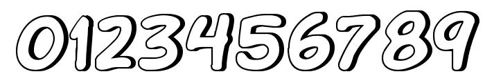 Komika Glaze Font OTHER CHARS